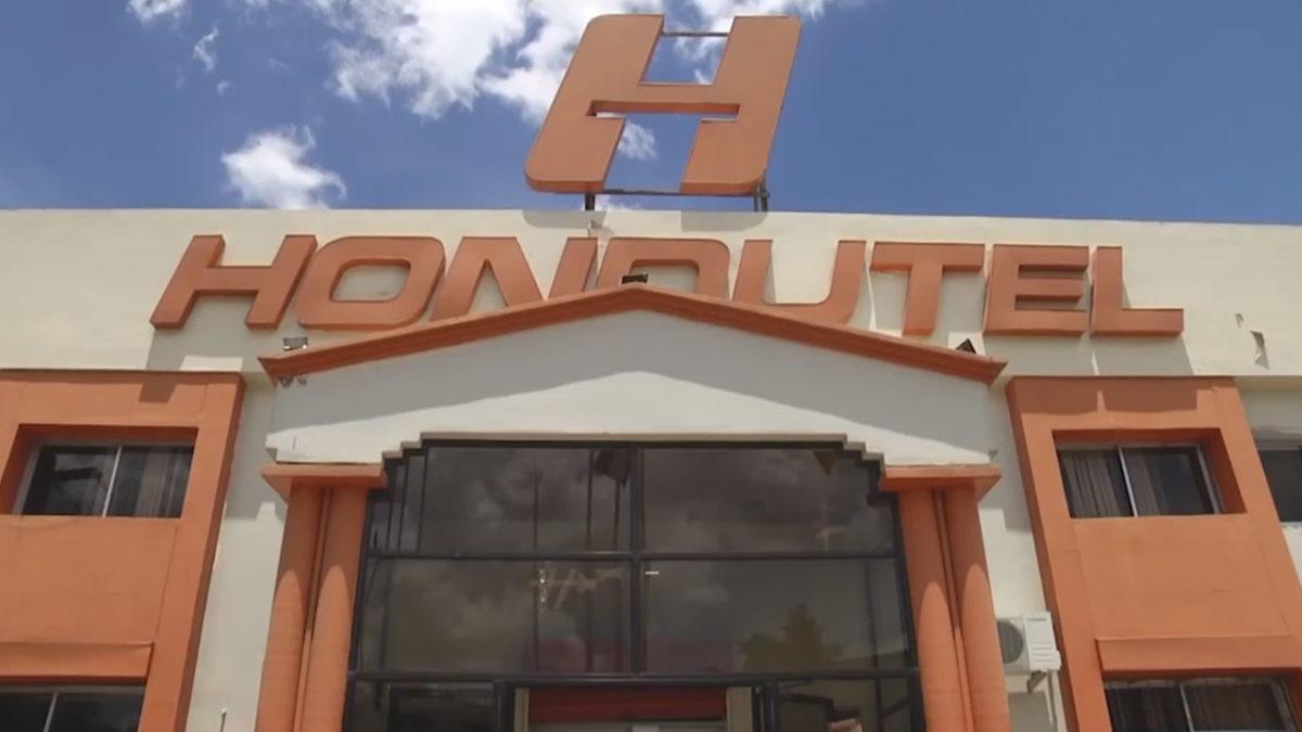▷ send mobile to mobile Hondutel HONDURAS from United States